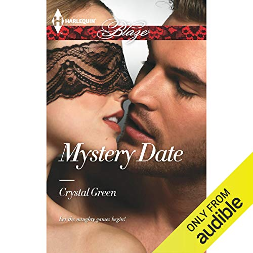 Mystery Date audiobook cover art