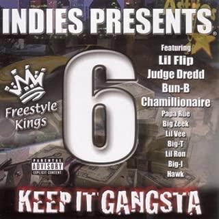 Freestyle Kings Vol. 6.0