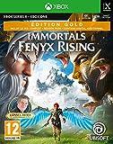 IMMORTALS FENYX RISING GOLD XBOX ONE & XBOX SERIES X [Edizione: Francia]