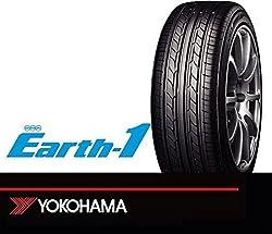 Yokohama Earth 1 215/60 R16 95H Tubeless Car Tyre,Yokohama Tyre,Earth 1
