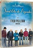 Saint-Elie-De-Legendes Saison 1 [DVD]