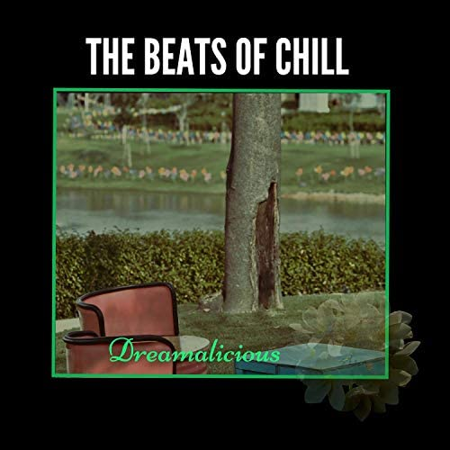 Ambient Chill Out Lounge Café, Laid Back Lounge Cafe Beats, Kile Tinker, The Redd One, Loner Wolf, Kastor, Dixon Music, DJ Mnx, DAVE ROVER, Aniruddha, Prabha, Pause & Play, Mystical Guide & Lov Smith