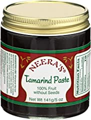 Ease of use No real substitute when recipe calls for tamarind paste Tenderizes all meats Make your own tamarind drinks by diluting the concentrate A must ingredient for Asian and Pacific Rim cooking style