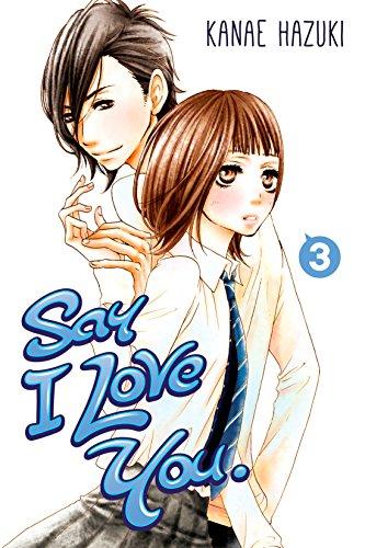 Say I Love You. Vol. 3 (English Edition)