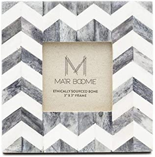 Matr Boomie Rudra Storm Frame - Black and White
