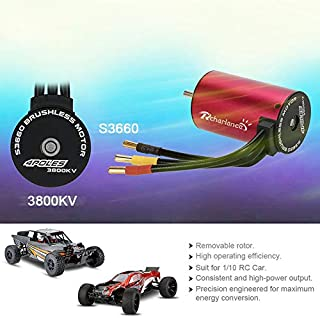Amazon.es: motor kit escobillas