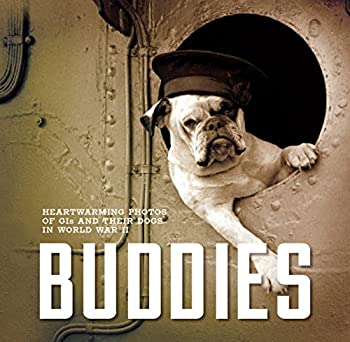 Buddies  Heartwarming Photos of GIs and Their Dogs in World War II