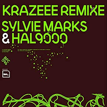 Krazeee (Remixes)