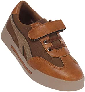 Life by Shoppers Stop Boys Casual Wear Velcro Closure Sneakers