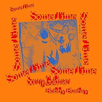 Sometimes (feat. Bobby Bushay)