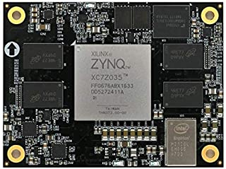 ALINX XILINX FPGA Development Board ZYNQ ARM 7100 Kintex-7 Minimum System