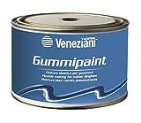 Osculati 65.009.01GI - Vernice elastica Gummipaint gialla...