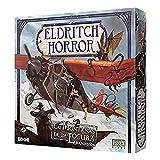 Fantasy Flight Games Eldritch Horror-Las montañas de la Locura, Juego de Mesa (FFEH03)