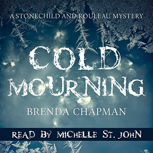 Cold Mourning copertina