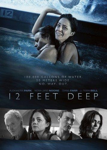 12 Feet Deep / [DVD]