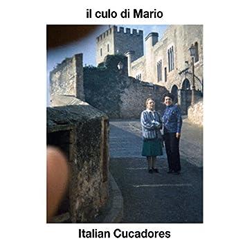 Italian Cucadores
