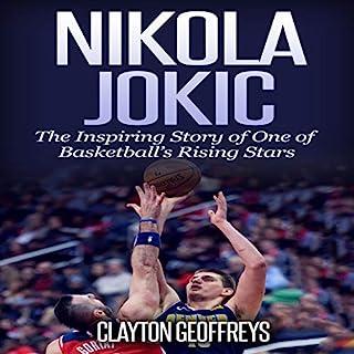 Nikola Jokic cover art