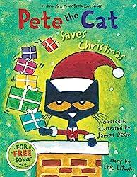 Christmas Story For Preschoolers.Children S Christmas Books
