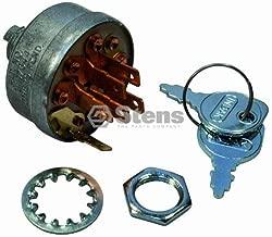 KO-2509904S KOHLER SWITCH , KEY 25 099 04-S Kohler Engine Parts