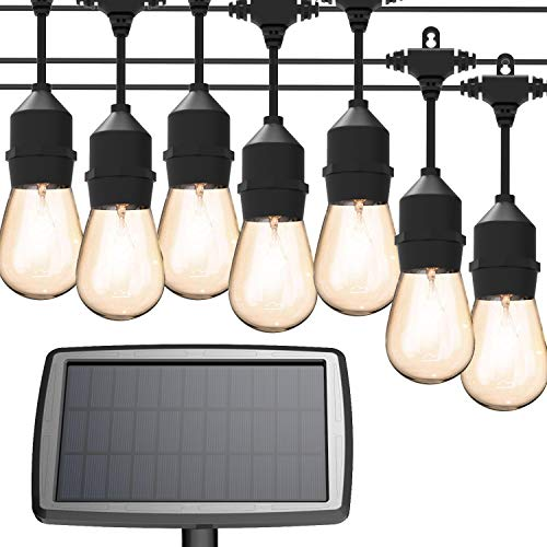 The 10 Best Solar String Lights