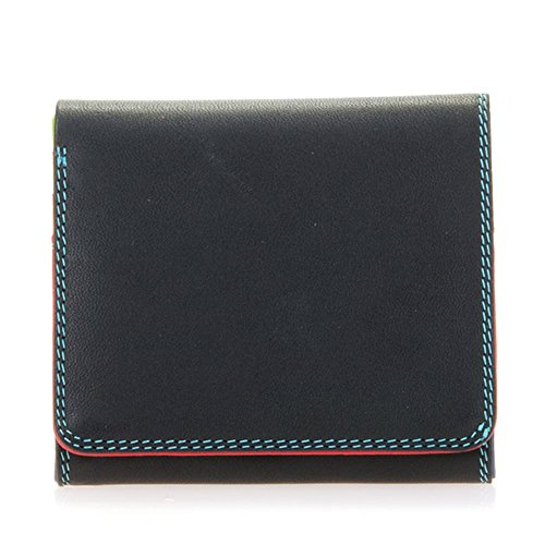 Mywalit Portemonnee Tray Purse Black Pace