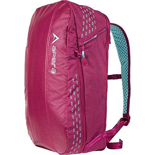 Apera Locker Pack Fitness Bag, Powerberry
