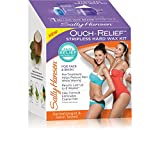 Sally Hansen Ouch-Relief Face & Body Wax Kit (Pack of 1)