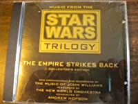 THE EMPIRE STRIKES BACK (Music From the Star Wars Trilogy / New Arrangements and Performance of the Music of John Williams) (1997-05-03)