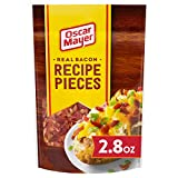 Oscar Mayer Real Bacon Bits, Hickory Smoke, 2.8 oz