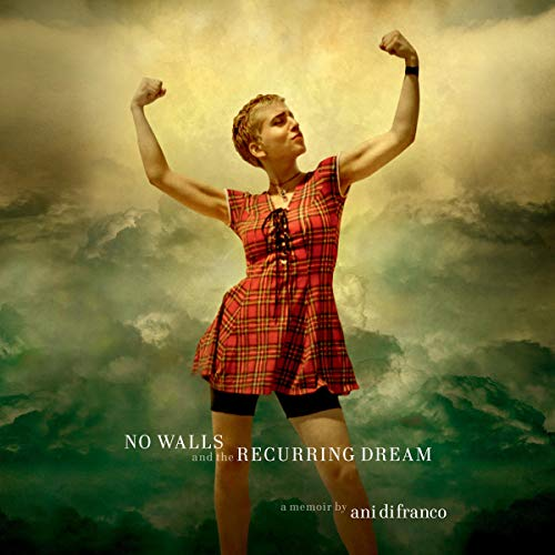 No Walls and the Recurring Dream     A Memoir              Auteur(s):                                                                                                                                 Ani DiFranco                               Narrateur(s):                                                                                                                                 Ani DiFranco                      Durée: 11 h et 26 min     5 évaluations     Au global 5,0