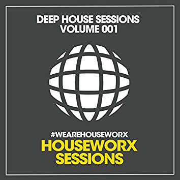 Deep House Sessions (Volume 001)