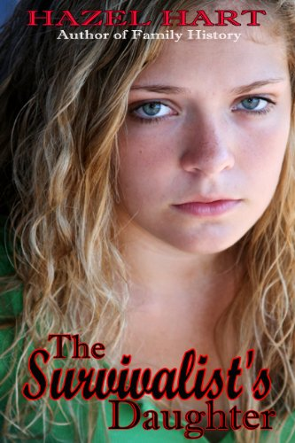Book: The Survivalist's Daughter by Hazel Hart