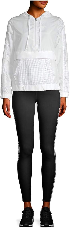 Avia Women's Flex-Tech Compression Leggings with Side Detail