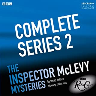 McLevy: Complete Series 2 cover art