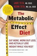 metabolic factor book