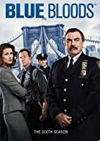 Blue Bloods: the Sixth Season/ [DVD] [Import]