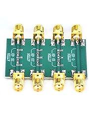 Sorand Atenuador de radiofrecuencia de 50Ω, Resistencia Estable Ajuste el tamaño de Las señales en el Circuito Atenuador de RF, para Equipos electrónicos de Control de presión