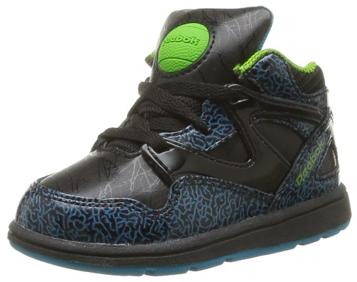 Reebok Versa Pump Omni Lite Sneaker Unisex Baby