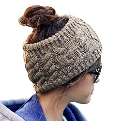 Wool headband wool 7th anniversary gifts for your wife