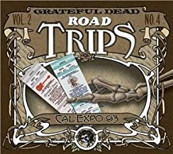 Road Trips: Vol. 2, No. 4 - Cal Expo '93