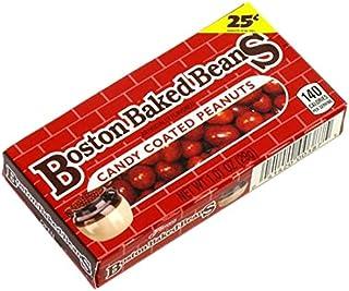 Ferrara Pan Boston Baked Beans, 0.8 Ounce (Pack of 24)