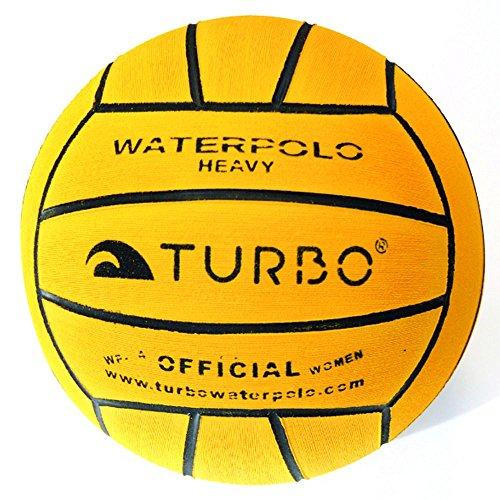 Turbo Wasserball Heavyweight Ball WP4 800 Gr - Trainingsball