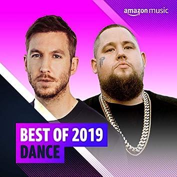 Best of 2019: Dance