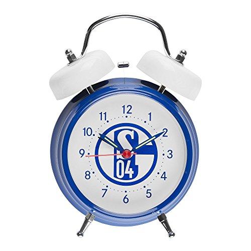 FC Schalke 04 Glockenwecker Retro