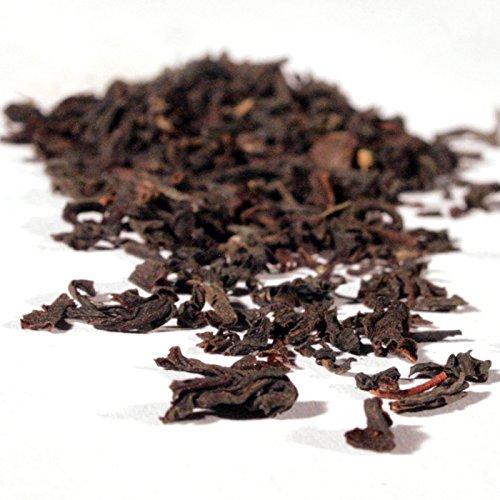 Numi Organic Tea Breakfast Blend, 16 Ounce Pouch, Loose Leaf Black Tea
