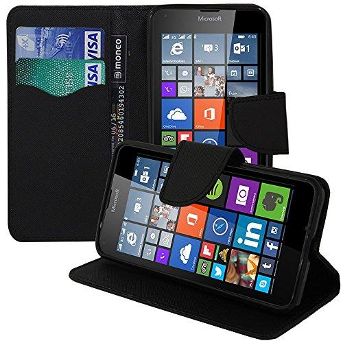 Schutzhülle für Microsoft Nokia Lumia 640 LTE/640 LTE Dual SIM/640 Dual-SIM