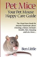 Best pet mice books Reviews