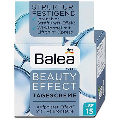 Balea Beauty Effect Tagescreme LSF 15, 50 ml