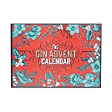 2020 Gin Advent Calendar by Blue Tree Gifts 929