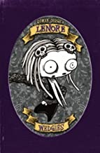 Lenore : Wedgies (Color Edn) (Lenore: Cute Little Dead Girl) by Roman Dirge (23-Apr-2010) Hardcover